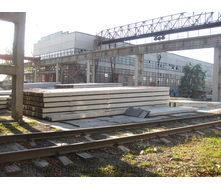 Столб бетонный СВ 95-2,0 для уличного освещения
