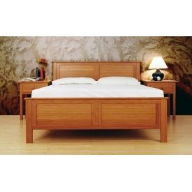 Изготовление кровати из ясеня