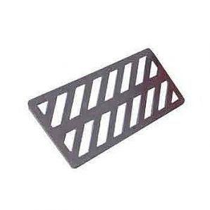 Решетка дождеприемника чугунная ДC 520х370х35 мм (р504)