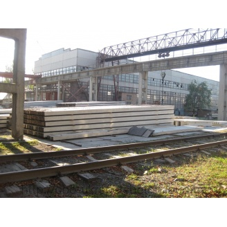 Стовп бетонний СВ 95-2,0 для вуличного освітлення