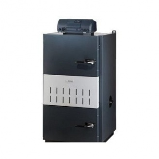 Котел твердотопливный Bosch Solid 5000 W-2 SFW 21 HNS 21 кВт