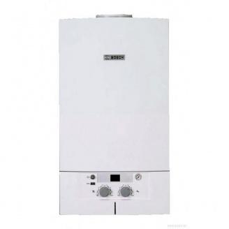 Газовый котел Bosch Gaz 3000W ZS 30-2AE 28 кВт