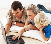 Интернет в загородный дом или на дачу