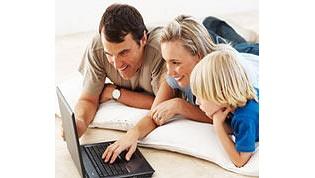 Інтернет в заміський будинок або на дачу
