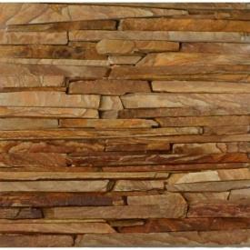 Камень Турецкое дерево торец 1 см