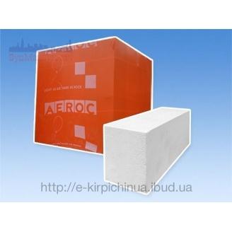 Газоблок Аерок 300х200х600мм гладкий Д500/Д400 (Березань)
