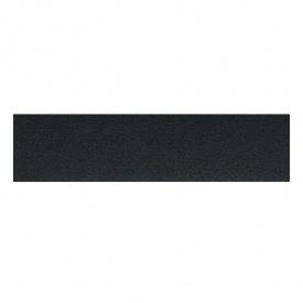 Кромка ПВХ MAAG 22х0,6 мм черная шагрень 202-В