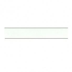Кромка ПВХ MAAG 22х2 мм біла гладка 201-G