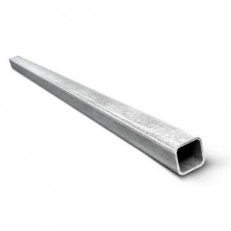 Труба профильная 20х20х2 мм мера