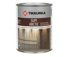 Акрилатний захисний склад Tikkurila Supi arctic 0,9 л перламутровий