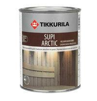 Акрилатный защитный состав Tikkurila Supi arctic 2,7 л перламутровый