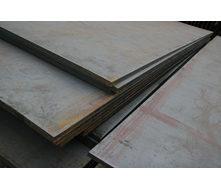 Лист стальной горячекатаный 4х1250х2500 мм