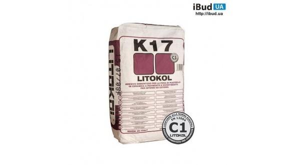 Продукция LITOKOL