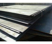 Лист горячекатаный стальной 8х2000х6000 мм