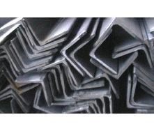 Уголок стальной горячекатаный 50х50х4 мм мера