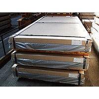 Лист холоднокатаный стальной 1,2х1250х2500 мм