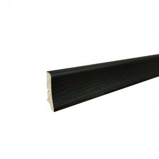 Плинтус деревянный Barlinek P20 58х20х2200 мм дуб Onyx