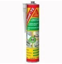 Полиуретановый монтажный клей Sika SikaBond-T2 300 мл