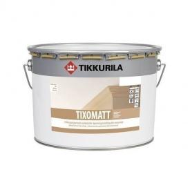 Грунтовка для потолка Tikkurila Tixomatt 1 л белая