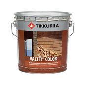 Фасадная лазурь Tikkurila Valtti color 2,7 л