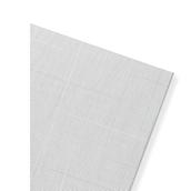 Панель підвісної стелі AMF System F вільна ширина Kombimetall Perforated