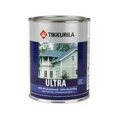 Акрилатная краска Tikkurila Ultra talomaali 2,7 л полуматовая