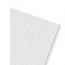 Панель подвесного потолка AMF System F свободная ширина Thermatex Fine Stratos Micro Perforated
