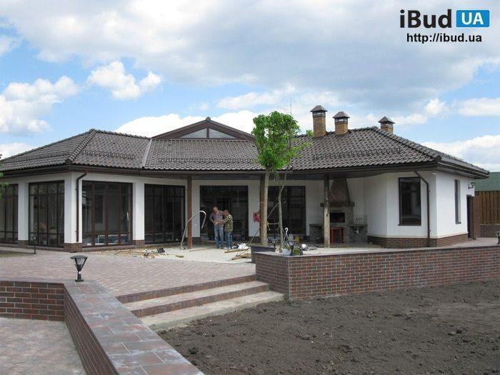 Дома из керамического блока Кератерм