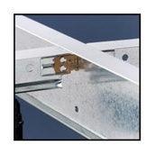 Профиль AMF Donn DX Espace Wide Span System