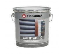 Фасадна лазурь Tikkurila Valtti arctic 9 л перламутрова