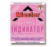 Клей для обоев Мaster Indicator 250 г