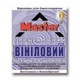 Клей для обоев Мaster Vinil 250 г