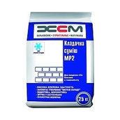 Кладочная смесь ХСМ МР2 зимняя 25 кг