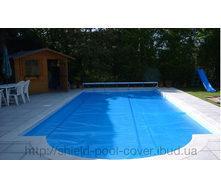Солярна плівка Shield для басейну 3 м