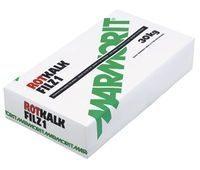 Штукатурка Knauf Rotkalk Filz 1 тонированная 30 кг