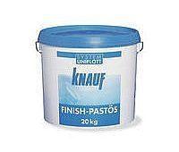 Шпаклевка Knauf Finish-Pastоs 20 кг