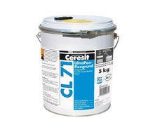 Эпоксидная грунтовка Ceresit CL 71 UltraPox FlexPrimer 5 кг