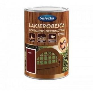 Лакоморилка Sniezka Lakierobejca Expert 2,5 л белая