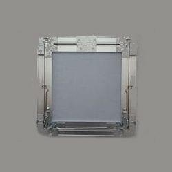 Люк ревизионный Knauf Revo 12,5 750x750 мм (00111872)