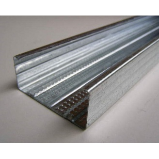 Профиль Knauf CD 60/27/06 3100 мм