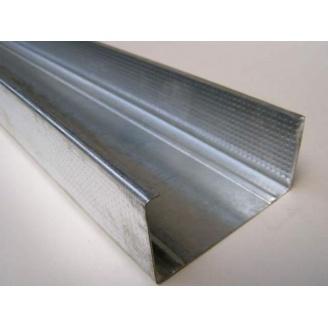 Профиль Knauf CW 50/50/06 4500 мм