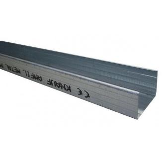 Профиль Knauf CW 50/50/06 4000 мм