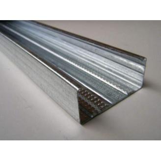 Профиль Knauf CW 50/50/06 2600 мм
