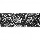 Плитка Сeramica de LUX BASIC ROSE BLACK B93000H3 300x900x8 мм