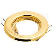 Світильник точковий для рейкової алюмінієвої стелі KanLux золото