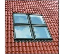 Комбинированный оклад Velux EKS 1022 66х118 см