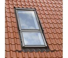 Комбинированный оклад Velux EKS 1012 114х118 см