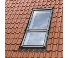 Комбинированный оклад Velux EKW 1012 114х118 см