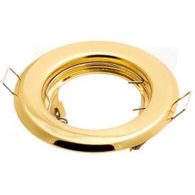 Светильник точечный для алюминиевого реечного потолка KanLux золото