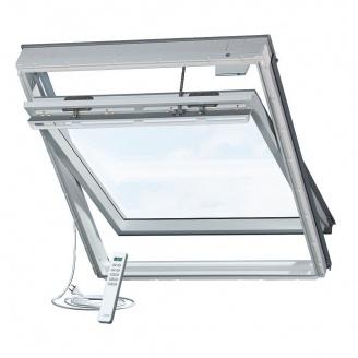Мансардное окно Velux GGU Integra 007321 66х118 см